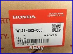 NEW JDM Genuine Honda CIVIC EK Type R INSULATOR HOOD 74141-SR3-000 spare Japan