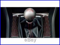 NEW JDM Honda CIVIC TYPE R FK8 Center Console Panel Real Carbon Genuine OEM