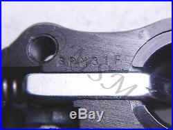 NEW OEM GENUINE HONDA MAIN IGNITION SWITCH FORK SEAT LOCK SET With KEYS 5046-301