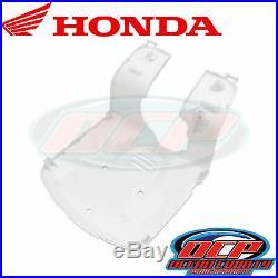 New Genuine Honda 2003 2019 Ruckus 50 Nps50 OEM Shasta White Cover Set