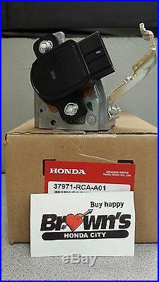 New Genuine Honda Accord Element Accelerator Pedal Sensor 37971-rca-a01
