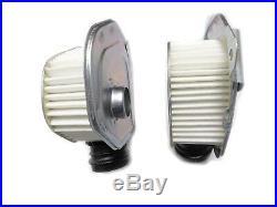 New Genuine Honda Air Filter Set CB350 CL350 SL350 OEM Element Air Cleaner