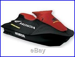 New Genuine Honda Aquatrax Watercraft Cover Red/ Black F12x / F12 (3 Seater)
