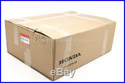 New Genuine Honda Black Seat 01-04 TRX500 FA TRX500 FGA Rubicon OEM A #G20