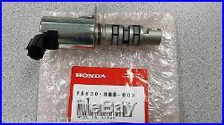 New Genuine Honda CIVIC Si Crv Vtc Oil Control Valve 15830-rbb-003