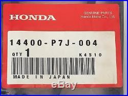New Genuine Honda CR-V Acura Integra GS/LS/RS DOHC Water Pump Timing Belt Kit