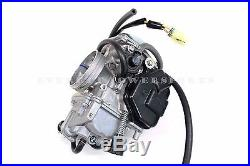New Genuine Honda Carburetor 00 01 02 03 04 05 06 TRX350 Rancher OEM Carb #T09