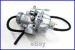 New Genuine Honda Carburetor 06-12 CRF80 F Fuel Carb Assembly (PC20Q A) #O176