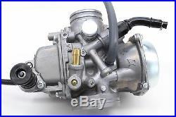 New Genuine Honda Carburetor 96 97 98 99 00 TRX300 FW Fourtrax Carb #K77