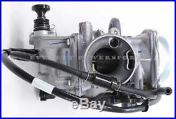 New Genuine Honda Carburetor 98 99 00 01 TRX450 S ES Fourtrax Foreman Carb #K76