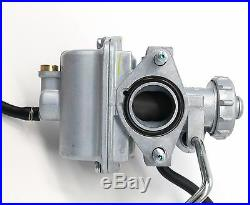 New Genuine Honda Carburetor Carb 2000-2005 XR80R CRF80F OEM (PC20J A) #K71