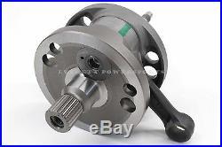 New Genuine Honda Crankshaft 02 03 04 05 06 CRF450 R OEM Crank Rod Assembly #o25