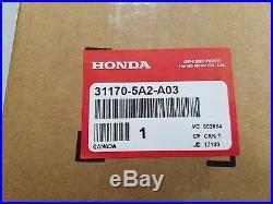 New Genuine Honda Drive Belt Tensioner 31170-5A2-A03