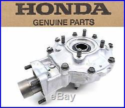 New Genuine Honda Final Drive Gear 02-04 Foreman 400 450 Rear Differential #L123