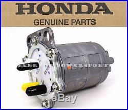 New Genuine Honda Fuel Pump Shadow VT750 VT1300, TRX680 Rincon (Notes!) #T107