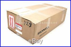 New Genuine Honda Grey Seat 88-00 TRX300 TRX300FW 2X4 4X4 Fourtrax OEM #P29