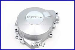 New Genuine Honda Left Stator Cover withGasket 91-98 CBR600 F2 F3 Engine Case #p86