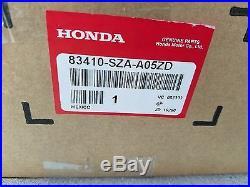 New Genuine Honda Pilot Light Beige Leather Center Armrest 09-15 83410-sza-a05zd