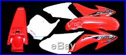 New Genuine Honda Plastic Complete Body Kit 2008-2014 CRF230 CRF230F OEM #H99