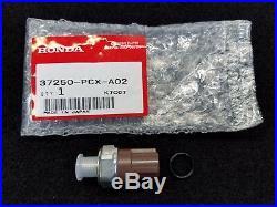 New Genuine Honda S2000 Vtec Oil Pressure Switch 37250-pcx-a02