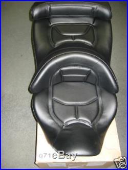 New Genuine Honda Seat 2001-2003 GL1800 Goldwing Honda Driver Main OEM #q71