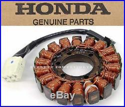New Genuine Honda Stator Magneto Alternator 2006-2007 CBR1000 RR Repsol #Z153