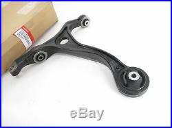 New Genuine OEM Acura 51360-SEP-A10 Driver Front Lower Control Arm 2007-2008 TL
