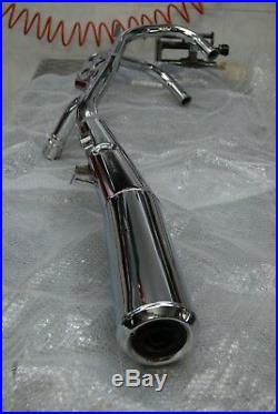 New Honda Genuine Exhaust(sankei 2082)left For Cbx1000-cbx1050