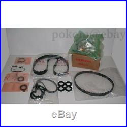 New OEM 98 99 00 01 02 Genuine Honda Accord 4 cyl timing belt tune kit LX or EX
