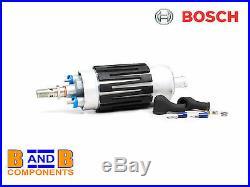 Vw Golf Mk1 & Cabriolet Scirocco Storm Gtx Fuel Pump Bosch 171906091a A872